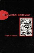 Postverbal Behavior, Volume 145