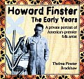 Howard Finster The Early Years A Private