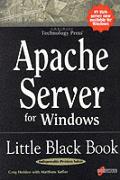 Apache Server for Windows Little Black Book