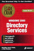 MCSE Windows 2000 Directory Services: Exam 70-217