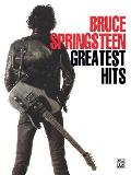 Bruce Springsteen -- Greatest Hits: Piano/Vocal/Chords