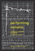 Performing Xenakis Iannis Xenakis Series No 2