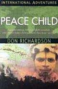 Peace Child Imagine Sharing The Gospel With Cannibals Who Admire Judass Betrayal More Than Jesus Sacrifice