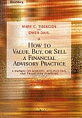 Value Buy Sell Financial Advis