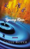 Spring Rain Seaside Seasons Book One