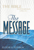 Bible Message The Bible In Contemporary Language