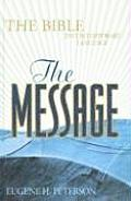 Bible Message In Contemporary Language