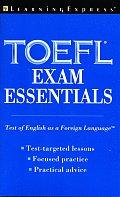 TOEFL Exam Essentials