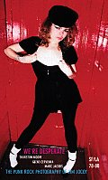 Were Desperate The Punk Rock Photography of Jim Jocoy SF La 1978 1980