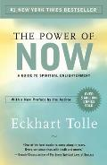 Power of Now A Guide to Spiritual Enlightenment