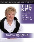 Key Unlock Your Psychic Abilities With CD
