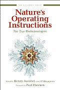 Natures Operating Instructions The True Biotechnologies