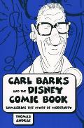 Carl Barks and the Disney Comic Book