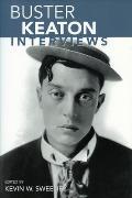 Buster Keaton Interviews