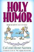 Holy Humor Inspirational Wit & Cartoons