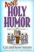 More Holy Humor Inspirational Wit & Cartoons