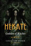 Hekate Goddess of Witches