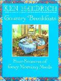 Country Breakfasts Four Seasons Of Cozy