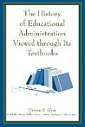 The History of Educational Administration Viewed Through Its Textbooks
