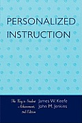 Personalized Instruction: The Key to Student Achievement, Second Edition