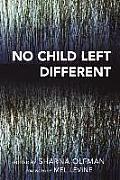 No Child Left Different