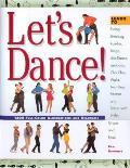 Lets Dance Learn To Swing Jitterbug Rumb