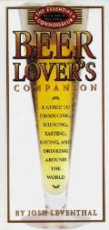 Beer Lovers Companion A Guide To Producing