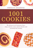 1001 Cookies The Ultimate A Z Collection