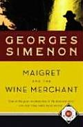 Maigret & The Wine Merchant