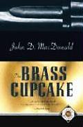 Brass Cupcake