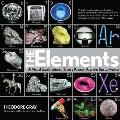 Elements A Visual Exploration of Every Known Atom in the Universe