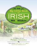 Big Little Book of Irish Wit & Wisdom