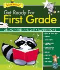 Get Ready for First Grade Revised & Updated