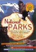 National Parks A Family Guide to Americas Parks Monuments & Landmarks