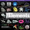 Elements: A Visual Exploration of Every Known Atom in the Universe