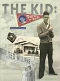 The Kid: Ted Williams in San Diego
