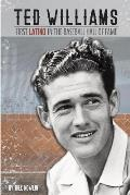 Ted Williams - The First Latino in the Baseball Hall of Fame