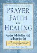 Prayer Faith & Healing Cure The Bo