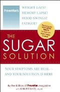 Sugar Solution Your Symptoms Are Real & Your Solution Is Here