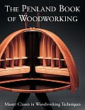 Penland Book of Woodworking Master Classes in Woodworking Techniques