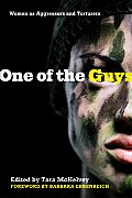 One of the Guys: Women as Aggressors and Torturers