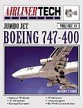 Boeing 747 400 Airlinertech Volume 10
