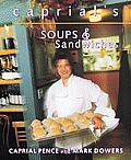 Caprials Soups & Sandwiches