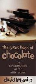 Great Book Of Chocolate