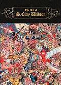 Art Of S Clay Wilson