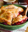 Rustic Fruit Desserts Crumbles Buckles Cobblers Pandowdies & More - Signed Edition