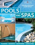 Pools & Spas Planning Designing Maintaining Landscaping