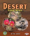 Desert Food Webs
