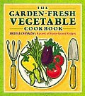 Garden Fresh Vegetable Cookbook