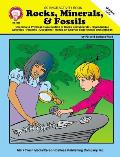 Rocks, Minerals, & Fossils, Grades 5 - 8